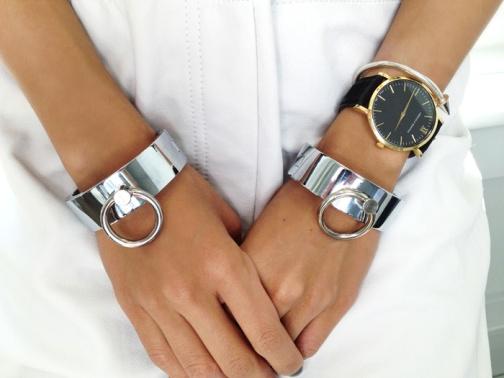 cuffsHAUTE