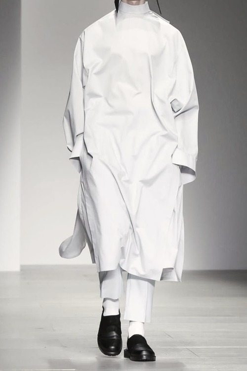 Central Saint Martins, Ready To Wear Collection Fall Winter 2014