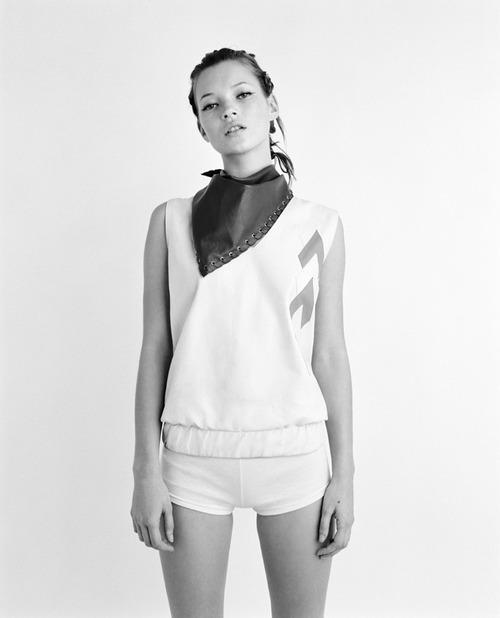 Retrospective / Kate Moss